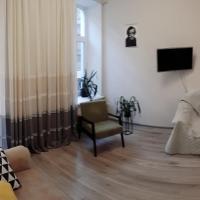 Apartment - Heart of Odessa
