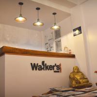 Walker's House Hostel