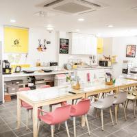 24 Guesthouse Jeonju