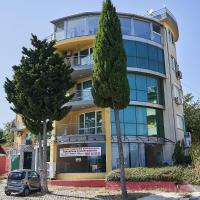 Varna City, Royal Palace Apartment