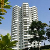 Green Beverly Hills - Sky Bungalows near KLIA & KLIA 2