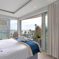 Four on C luxury Suites by Totalstay