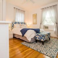 Boston Condominium