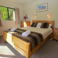 Manuka Rooms