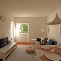 Olivais Design Flat