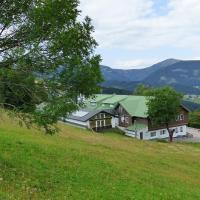 Chata Zahrádky-Seibert