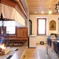 Apartment El Fogher in Dolomites