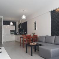 Apartament Warszawska