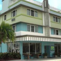 Palm Pavilion Inn