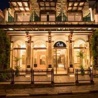 The Radh Hotel
