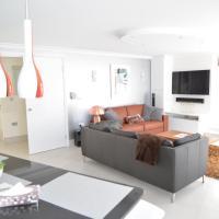 Luxury hi-end modern penthouse Regent's Park NW1