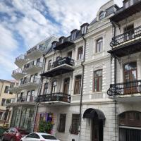Apartment Mazniashvili 36