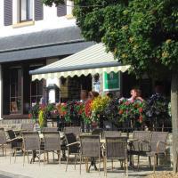 Hotel Restaurant Des Ardennes