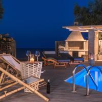 Damma Beachfront Luxury Villa