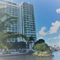Miami Marina Suites