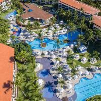 Marulhos Resort Porto de Galinhas