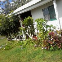 Lodge Honu Rapanui