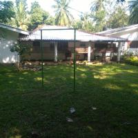 Kalawewa Home Stay