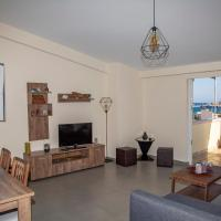 Catherine's Comfort Apartment