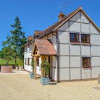 Old Pyke Cottage