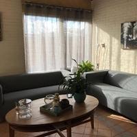 LENTEVOORDEEL min 25 per nacht Comfortabele bungalow
