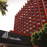 Hotel Laffayette Consulado