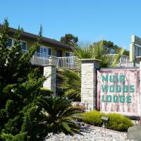 Muir Woods Lodge