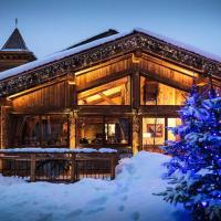 Hotel Restaurant La Bouitte - Relais & Châteaux - 3 étoiles Michelin
