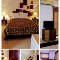 Baan Sunetra Rooms and Restaurant Khaolak