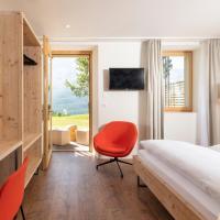 Randolins Familienresort, hotel a Sankt Moritz