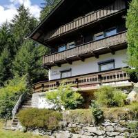 Haus Schönblick Ginzling Zillertal