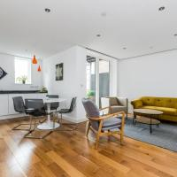 NEW Modern 2BD Flat in Shoreditch with Balcony