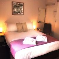 Aabon Apartments & Motel