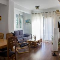Apartamento del pintor | Santiago