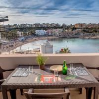 PRholidays fabulous 3 bedroom sea view apartment