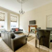 Spacious Central 3bed by the Castle