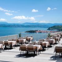 Belvedere Resort Hotels, hotel v Izoli