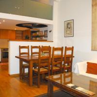Luxurious Loft with Jacuzzi