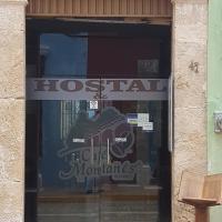 HOSTAL & CAFÉ MONTAÑÉS