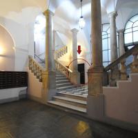 New Apartament in historical Genoa center
