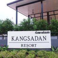 Kangsadan Resort