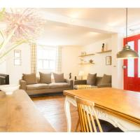 Beautiful 2 bedroom house in Central Brighton