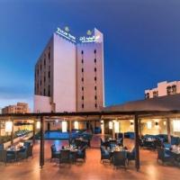 Tulip Inn Downtown Muscat