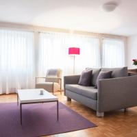 City Stay Furnished Apartments - Fäsenstaubstrasse