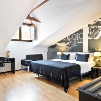 Abba Jazz Hotel Vitoria