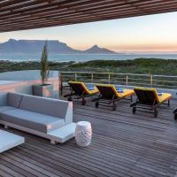 Bliss Boutique Hotel, hotel in Kaapstad