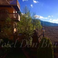 Hotel Don Bruno