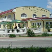 Penzión Europa Diakovce