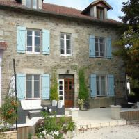 puy larousse Farm house