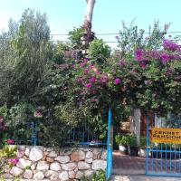 Cennet Pansiyon